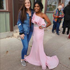 Pagent/Prom Dress